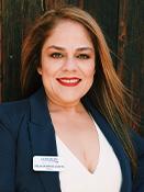 Velia Moreno-Zurita - Real Estate Agent